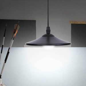 meilleures lampes solaires suspendues