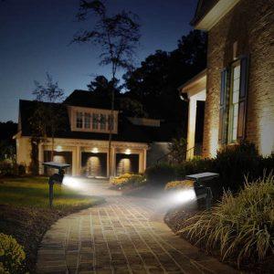 meilleures lampes solaires pour le jardin