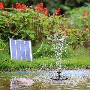 meilleure pompe solaire