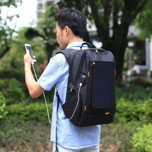 meilleur sac à dos solaire
