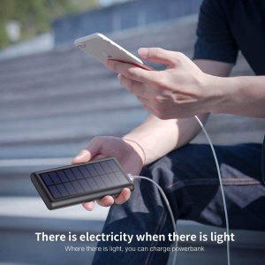 meilleure batterie solaire