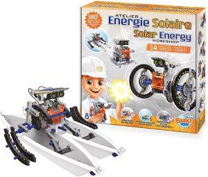 meilleur jouet solaire