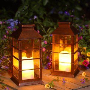meilleure lanterne solaire