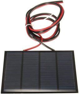 meilleur module solaire