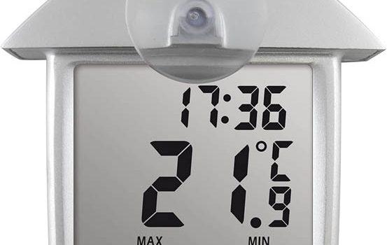 meilleur thermomètre solaire