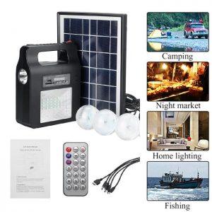 meilleur générateur solaire